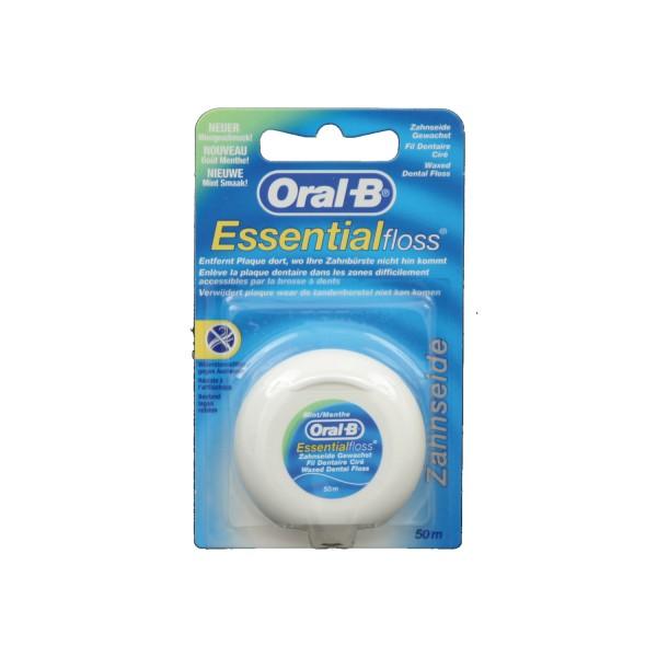 OralB Essential Floss