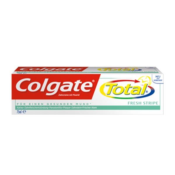 Colgate Total Fresh Stripe
