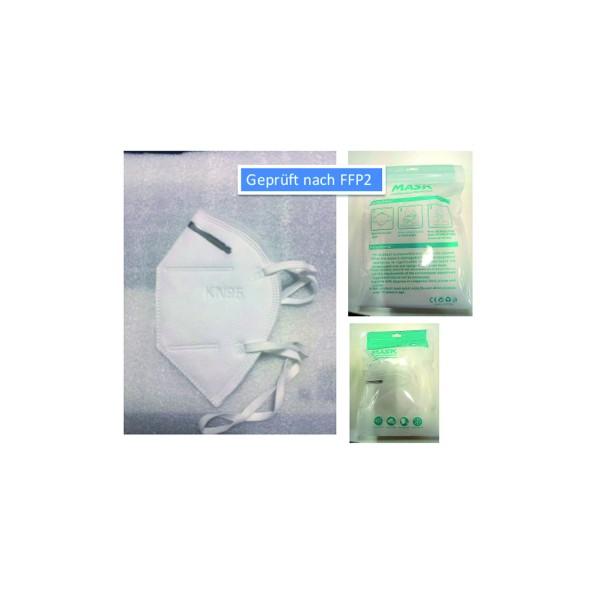 FFP2-Maske/KN 95 (10er Pack)