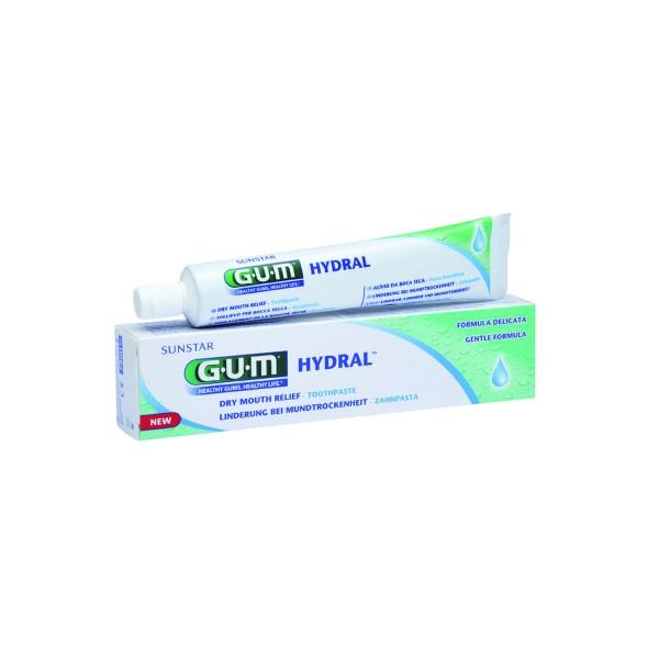 GUM Hydral milde Zahnpasta