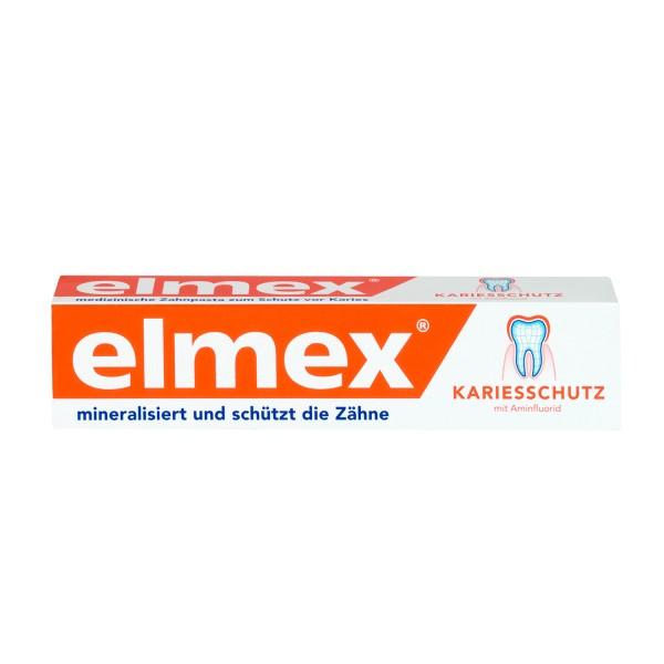 elmex Zahnpasta