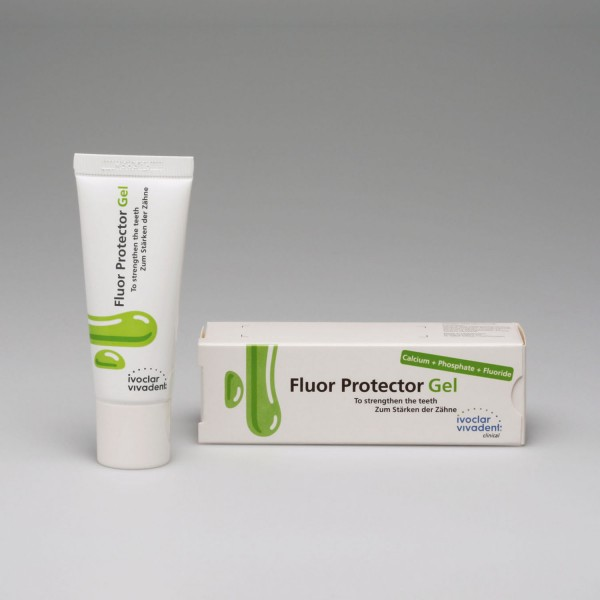 Fluor Protector Gel 50 ml