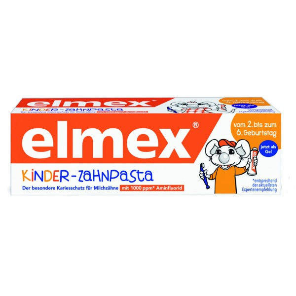 elmex Kinderzahngel