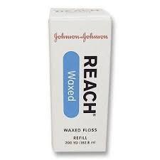 Reach Zahnseide Refill