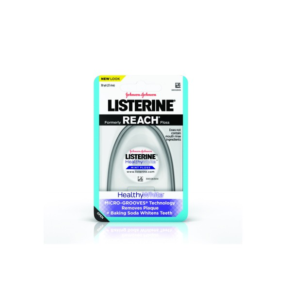 Listerine HealthyWhite