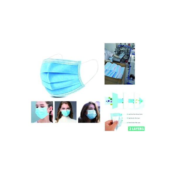 OP-Maske (50er Pack)