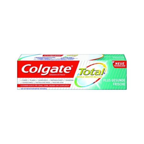 Colgate Total Plus Gesunde Frische
