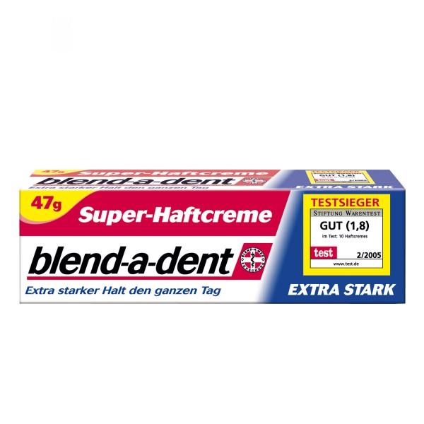 blend-a-dent Super-Haftcreme