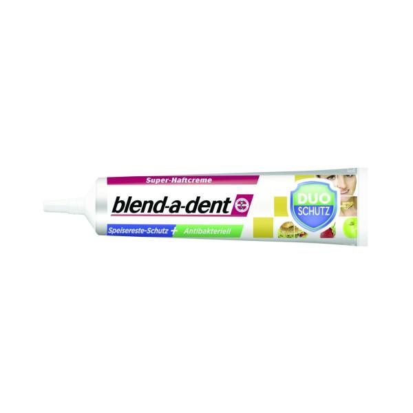 blend-a-dent Beste Antibakterielle Technologie