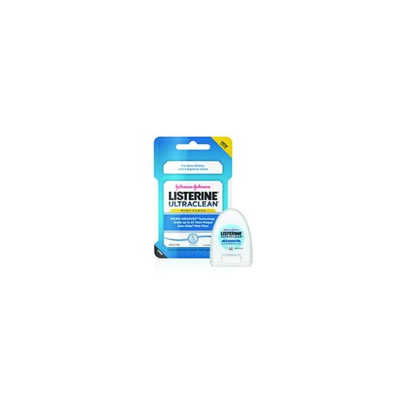 Listerine Ultra Clean Zahnseide