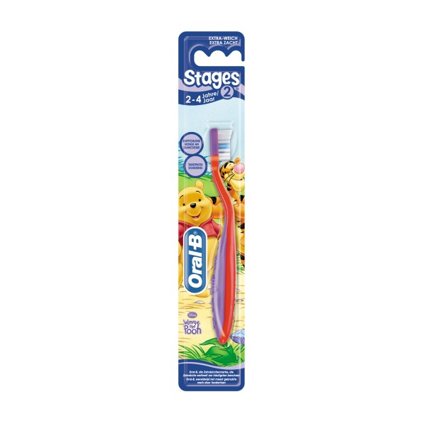 OralB Stages 2