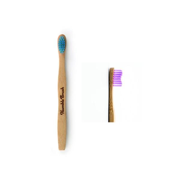 Humble Brush Zahnbürste Kinder ultrasoft